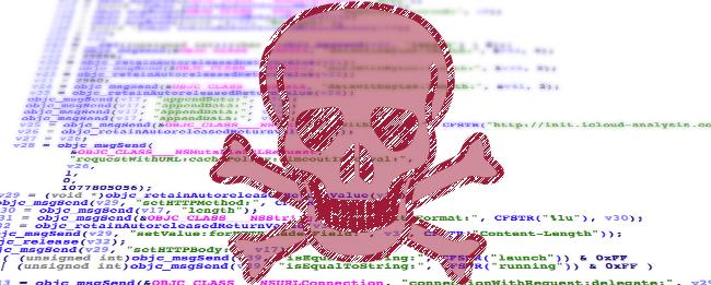 iOS-Malware YiSpecter