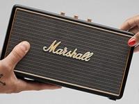 [IFA 2015] Marshall Headphones Stockwell: Kleiner Lautsprecher ganz groß