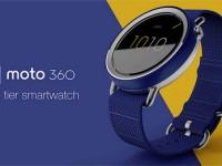 Motorola Moto 360: Es gab mal Pläne für eine günstige Kids Edition