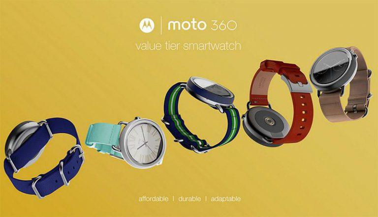 Motorola Moto 360 Kids Edition
