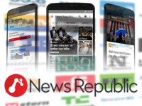 News Republic liefert künftig die passenden Videos zu Artikeln