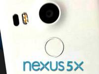 [FLASH NEWS] Google Nexus 5X und Nexus 6P sind die finalen Namen