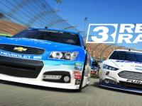 Real Racing 3: Neues Update mit den NASCAR-Helden