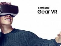 Neue und preiswerte Samsung Gear VR erreicht den Handel