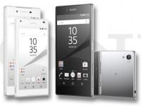 [IFA 2015] Sony Xperia Z5: Ausdauernd in klein oder mit 4K Display