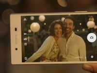[FLASH NEWS] Sony Xperia Z5 Serie: Kamera Update mit neuer UI