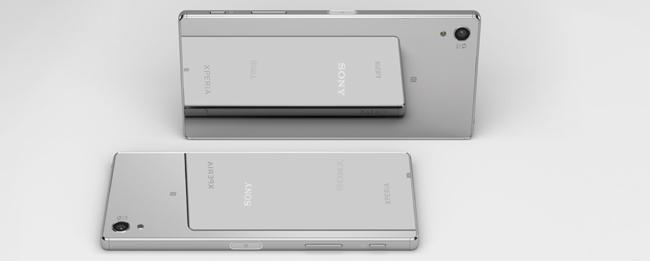 Sony Xperia X anstelle des Sony Xperia Z6