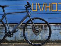 UVHOC ONE: Die sichere Symbiose aus Fahrrad und Smartphone