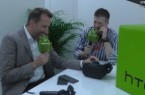[Video] HTC Vive im IFA 2015 Interview