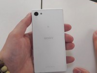 [Video] Sony Xperia Z5 Compact – First IFA 2015 HandsOn