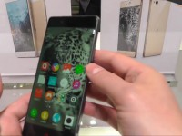 [Video] ZTE Nubia Z9 – First IFA 2015 HandsOn