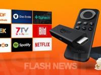 Amazon erweitert die Suchfunktion des Fire TV