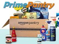 Amazon Pantry startet in Deutschland – Lebensmittel für Prime-Kunden