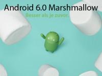 Diese Motorola Smartphones bekommen Android 6.0 Marshmallow