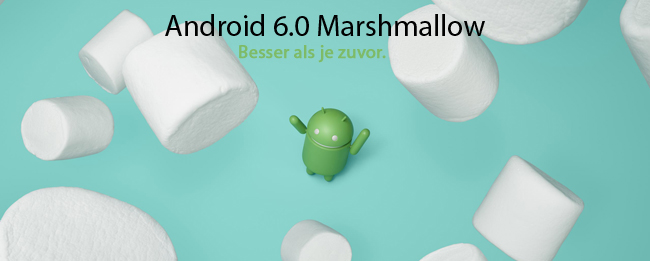 Android 6.0 Marshmallow für Honor
