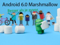 Android 6.0 Marshmallow: Erstes Security-Update für Nexus-Familie