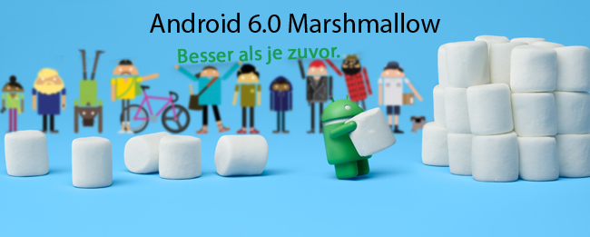 Android 6.0.1 Marshmallow Beta für Samsung Galaxy S6 und Samsung Galaxy S6 edge