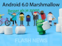 [FLASH NEWS] Huawei Mate 7 erhält aktuell Android 6.0 Marshmallow