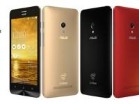 Erste ASUS Zenfone 3 Modelle im Benchmark aufgetaucht