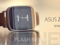 24h lang die ASUS ZenWatch 2 für nur 119 Euro!