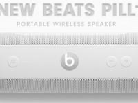 Beats Pill+: Bluetooth-Lautsprecher mit Android App