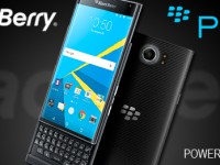 [FLASH NEWS] BlackBerry Priv Apps landen für alle im Google Play