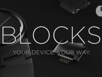 Blocks: Modulare Android Smartwatch ab sofort bestellbar