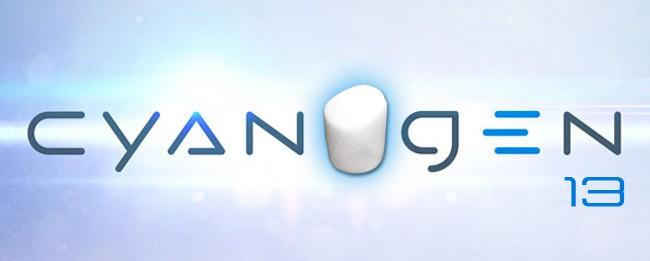 CyanogenMod 13 und Cyanogen OS 13