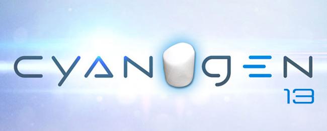 CyanogenMod 13 Nightly