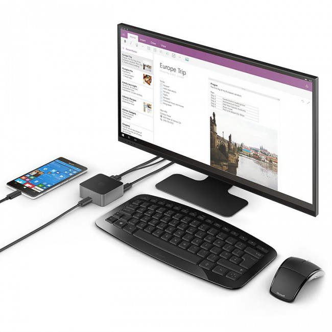 Display Dock HD 500