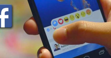 Facebook Emojis für den Like-Button