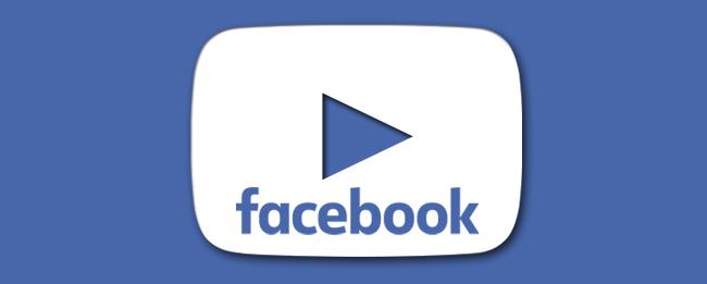 Facebook Kamera-App
