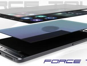 Force Touch – War HUAWEI wirklich der erste Hersteller?