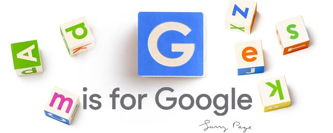Google StartUp Inkubator Area 120