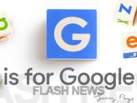 [FLASH NEWS] Google kauft sich das gesamte Alphabet als Domain