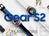 [FLASH NEWS] Samsung Gear S2 Update mit Flugmodus