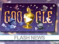 [FLASH NEWS] Google Global Candy Cup