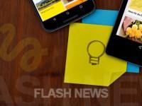 [FLASH NEWS] Google Keep Update in Kürze mit Zeichnen-Funktion