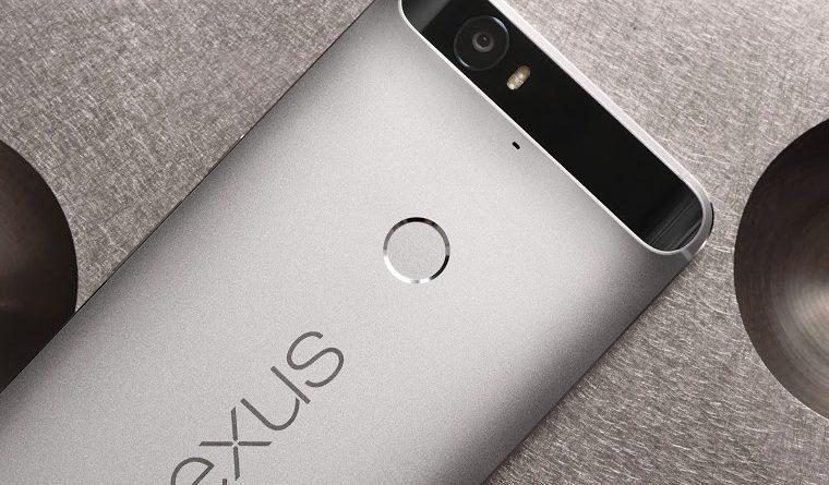Nexus 6P Akku Probleme