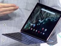 [3/4] Google Nexus Event 2015: Google Pixel C Android Tablet