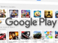 [FLASH NEWS] Google Play verteilt aktuell sein neues Design