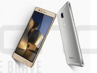Honor 5X: Günstiges Smartphone mit Stil und Sicherheit
