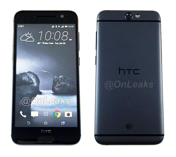 HTC One A9 Dummy