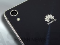 [FLASH NEWS] Huawei Ascend P7 erhält aktuell Android 5.1.1 Lollipop