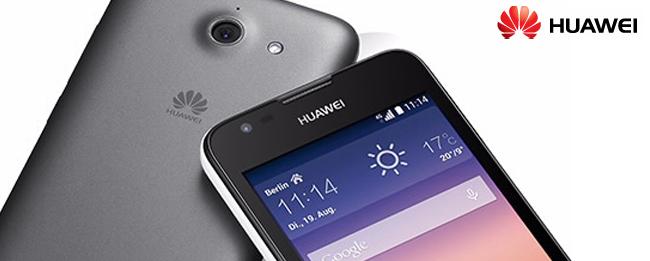 HUAWEI Y6 Pro Leak