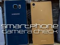 Smartphone Kamera-Vergleich: iPhone 6s vs LG G4 vs Note 5 vs Xperia Z5
