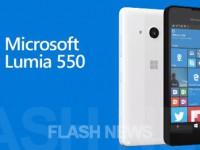 [FLASH NEWS] Microsoft Lumia 550 für nur 119 Euro!
