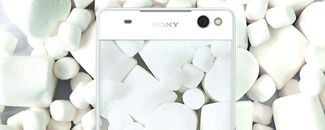 Sony und Android 6.0 Marshmallow Update