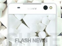 [FLASH NEWS] Android 6.0 für alle Sony Xperia Z5 Modelle