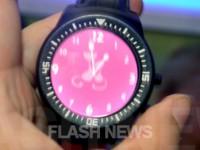 [FLASH NEWS] Meizu Smartwatch: Kopiert das Unternehmen die LG G Watch R?